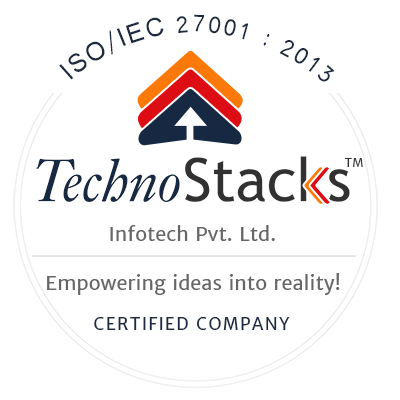 Technostacks Infotech Pvt. Ltd.