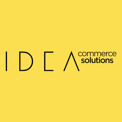 IDEA commerce solutions