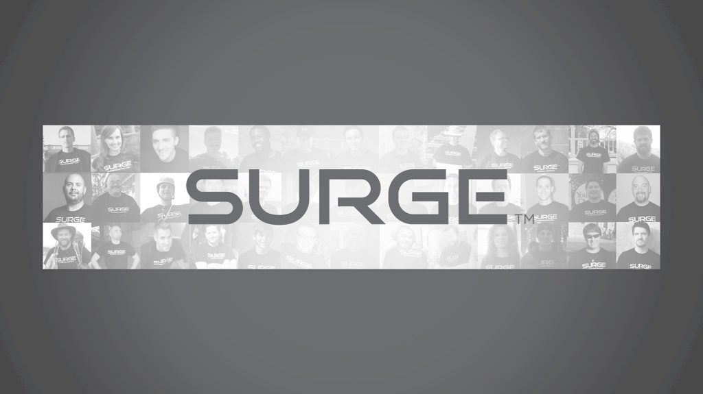 Surge IT Services, LLC