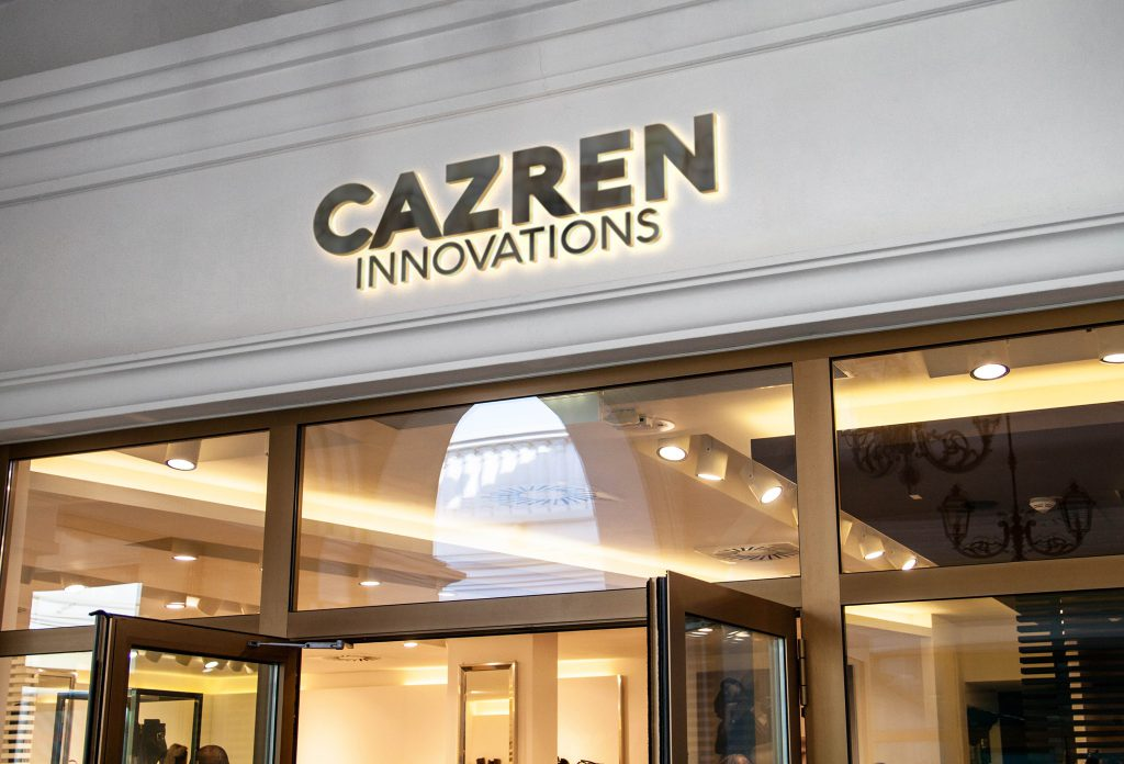 Cazren Innovations
