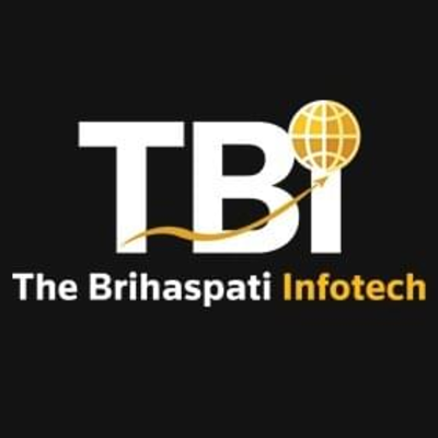 The Brihaspati Infotech Pvt. Ltd.