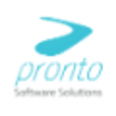 Pronto Software Solutions Pvt Ltd