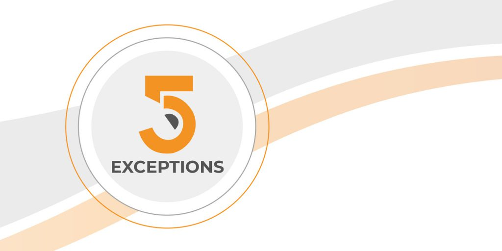 5 Exceptions Software Solutions Pvt Ltd