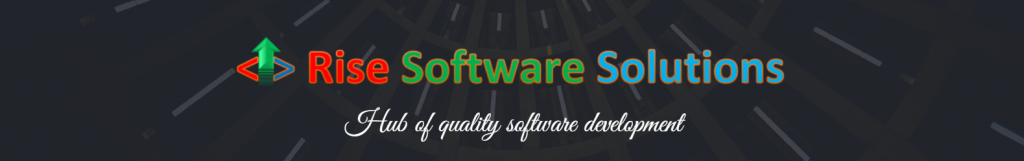 Rise Software Solutions
