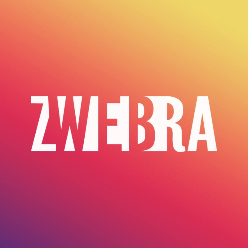 Zwebra Web Studio Inc.