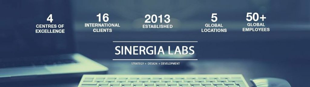 SINERGIA LABS