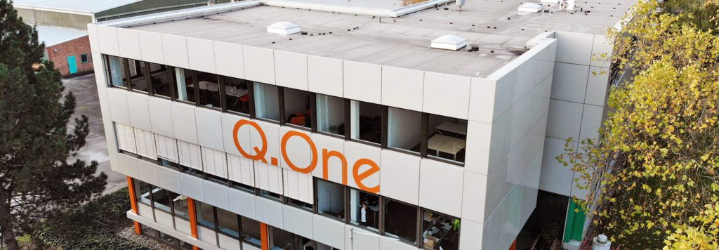Q.One Technologies GmbH