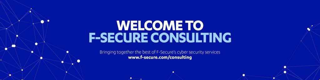 F-Secure Consulting